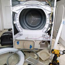 Candy Tumble Dryer Repair