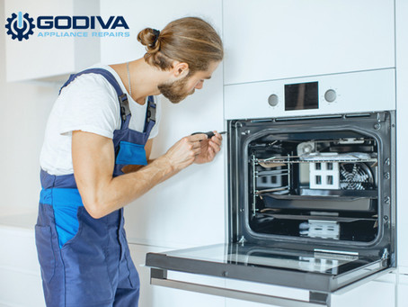 What are the technicalities regarding electric oven installation Coventry?