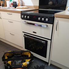 Rangemaster Cooker Repair