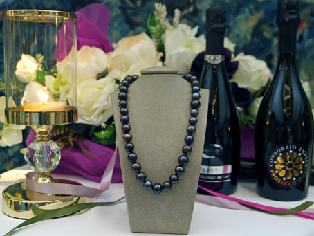 Prosecco i dijamanti – gala večera za pamćenje