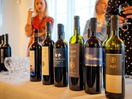 Delegacija Jelse predstavila hrvatska vina u Švicarskoj
