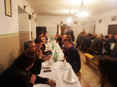 Predstavljanje projekta autohtonih sorti vinove loze i  uređenja Plepelić dvora u Vrhovcu