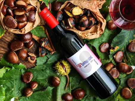 Portugizac - prvo mlado vino koje obilježava jesen