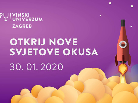 Vinski univerzum - prvi festival za mlade vinare