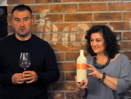 Nakon korona-pauze održana edukacijska vinska radionica o sivom pinotu