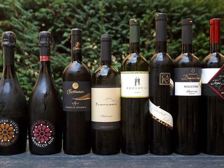 Italija u vinu, hrani i glazbi – kušaonica za sva čula