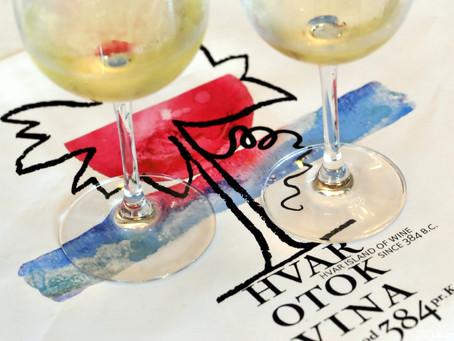 Hvarska vina u Švicarskoj