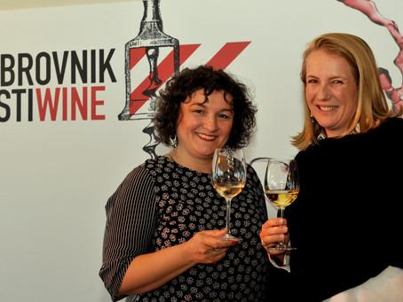 Dubrovnik i ove godine slavi vino!