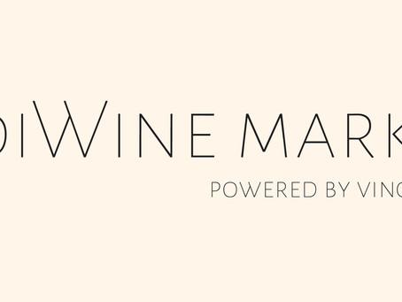 Pokrenuta online vinska tržnica – diWine Market by Vinoljupci