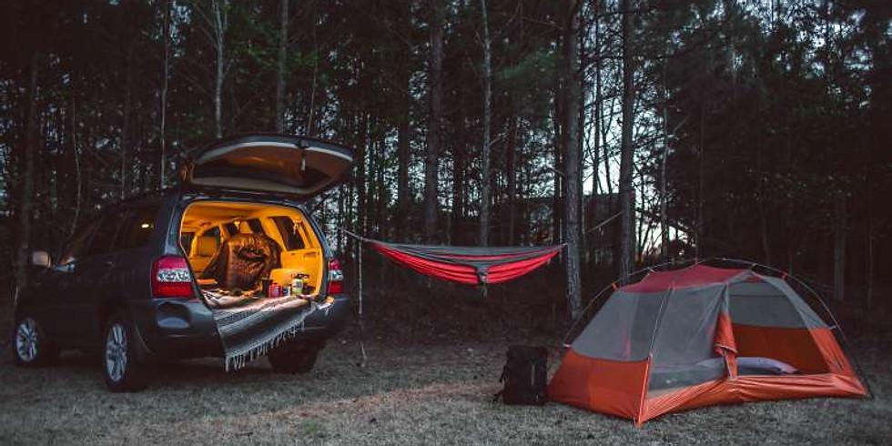 TAA Spring Camping Trip