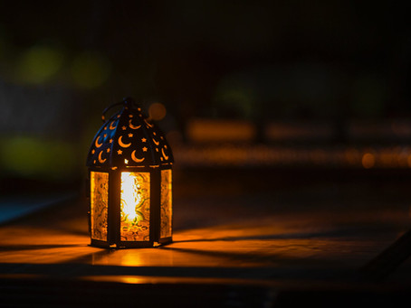 TAA: Ramadan 2021