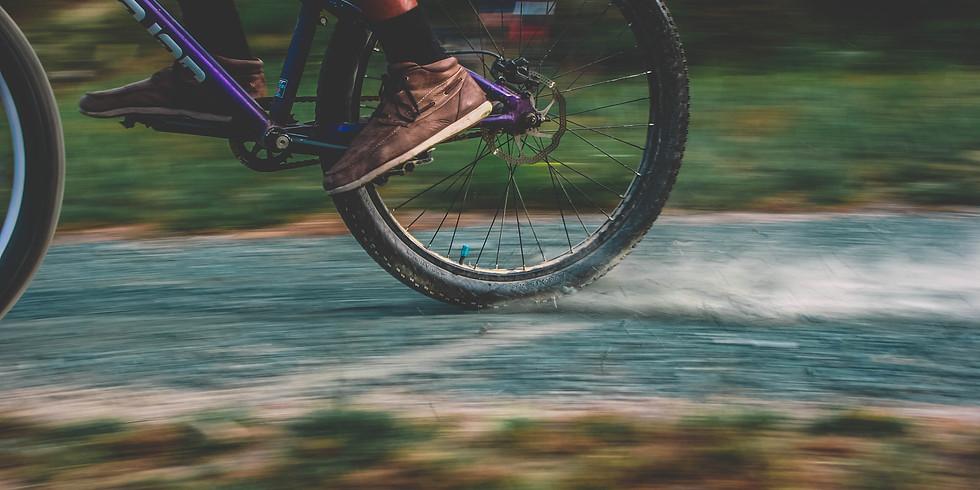 TAA Biking Club Meet Up
