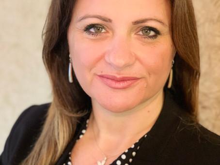 Zeina, New TAA President