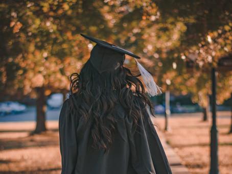 Congrats 2019 Graduates