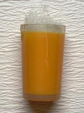 Barbie orange soda (as is) €10,-