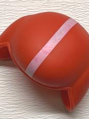 Ken #799 Touch Down helmet €3,-