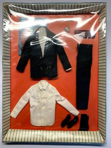 Ken #787 Tuxedo