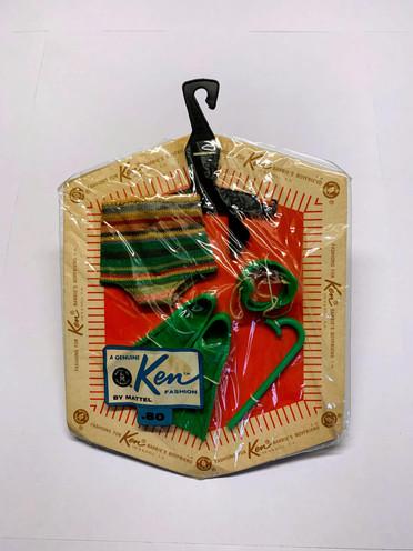 Ken Snorkel Gear 1963