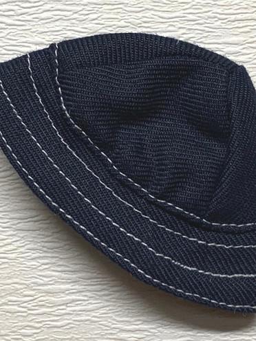Skipper Hats 'n Hats navy duck hat €3,-