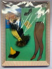 Barbie #944 Masquerade 1963 - 1964