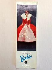 Mode 1965 In De Wereld Van Barbie