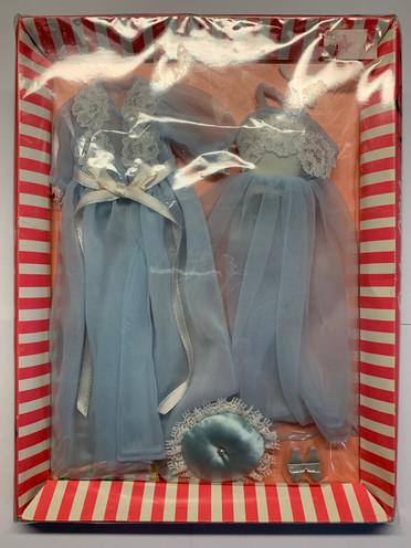 Barbie #1636 Sleeping Pretty 1965