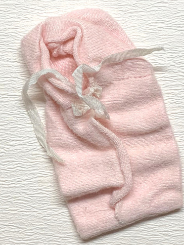 Bunting for #0953 Barbie Baby-Sits €2,-
