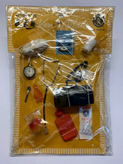 Ken Doctor Kit 1964 - 1967