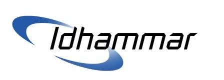 Idhammar Systems Ltd Logo