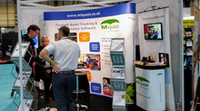 A successful Emergency Services Show for Miquest