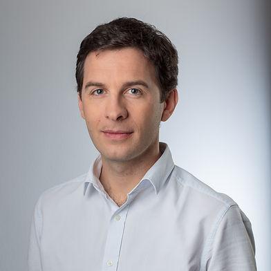 Arnaud Gillin