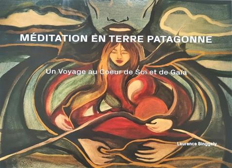 Méditation en Terre Patagonne - Couvertu