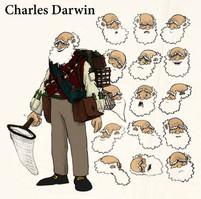 Darwin Design