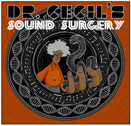 Dr Cecil's Cound Surgery.mov