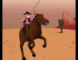 Darwin the Gaucho