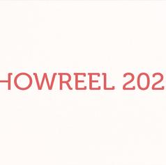2021 Showreel