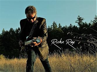 Rickie Ray Heinzman