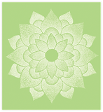 Acupuncture Lincoln Preeti Ghelani Logo