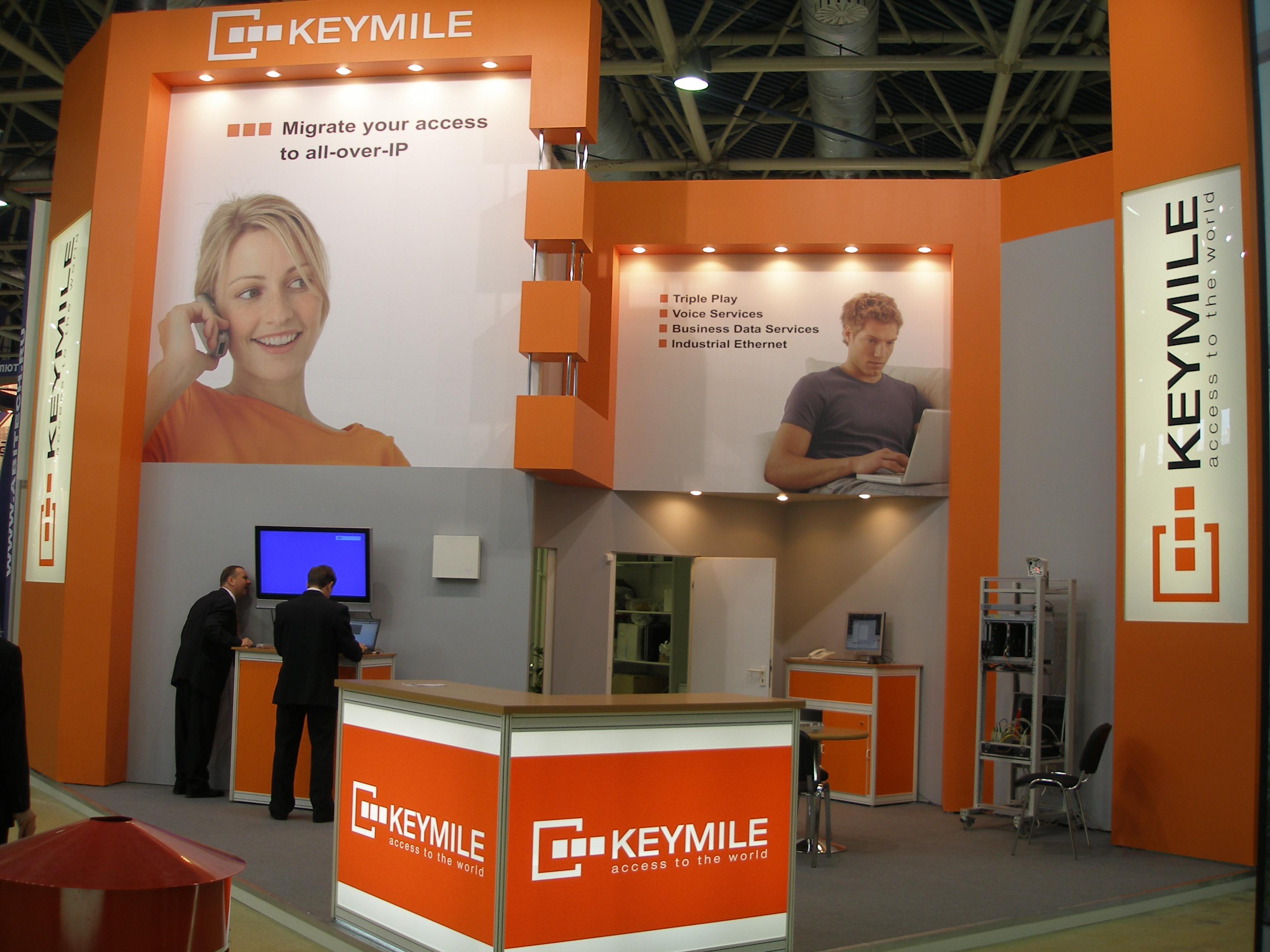 keymile стенд_Связь май_2008 (1)