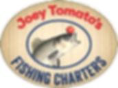 Joey Tomato's Fishing Charters
