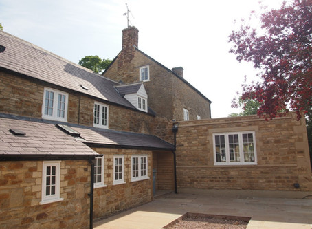 Case Study: Cotswolds Full Renovation Project