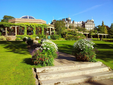 Guide To Harrogate: Architecture & Activities