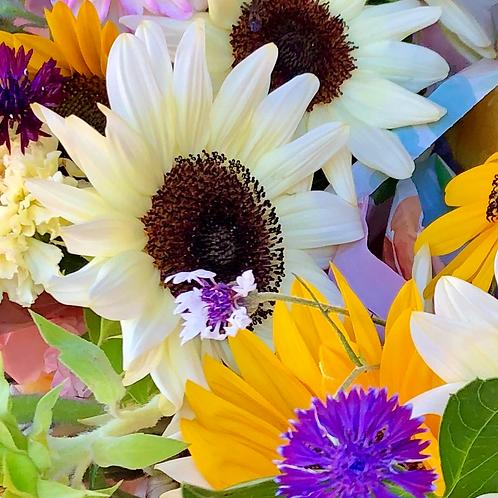 2021 Summer Flower Share CSA
