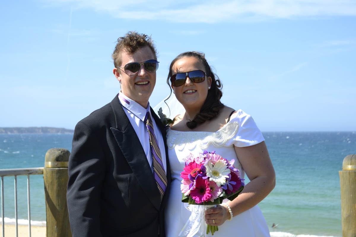 David & Emily Gammon