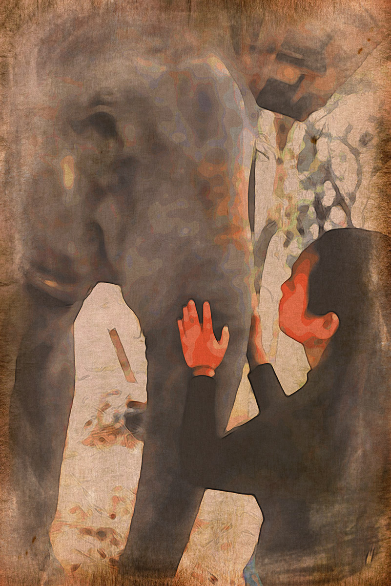 Minchu & the Elephant