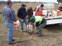 Snowy River Interstate Landcare Committee Inc