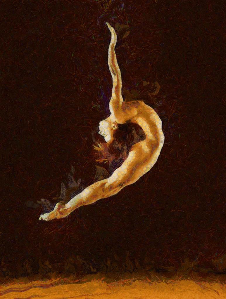 Salvador Ballet