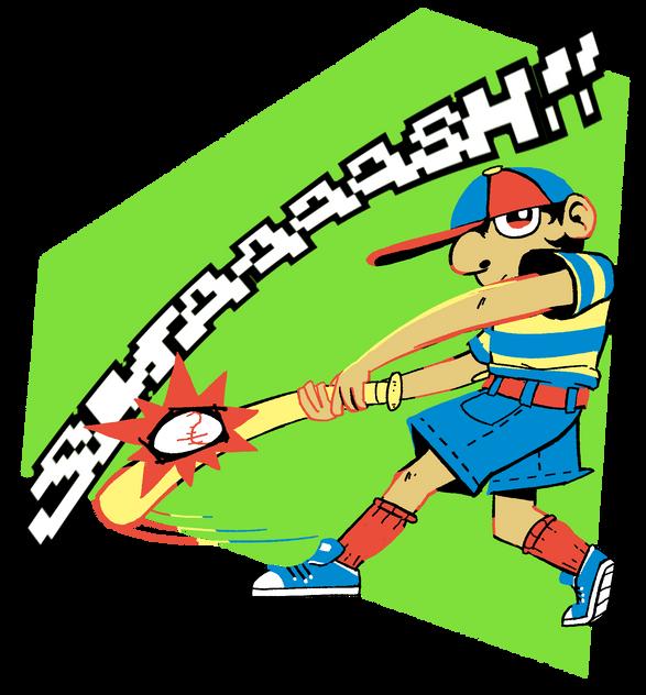 SMAAAASH!!