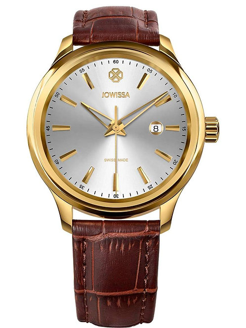 Tiro Swiss Men's Watch J4.296.L