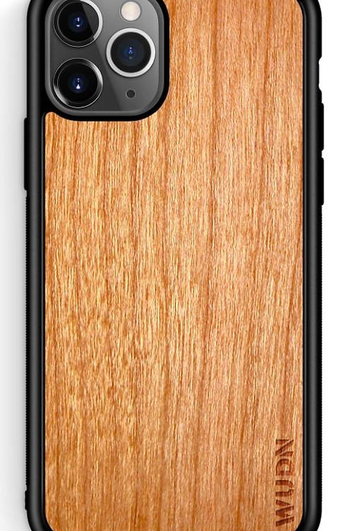 Slim Wooden Phone Case (American Cherry)